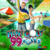 99 Holes Mini Golf Game Online