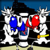 Cow Fighter Game Online