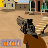 Cowboy School Game Online