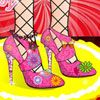 Fashion High Heels Game Online