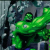 Hulk Smash Up Internet Game Online
