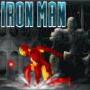 Iron Man Riot Machines Game Online