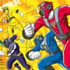 Power Rangers Puzzle Game Online