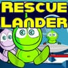 Rescue Lander Game Online