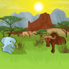 Savanna Hunting Game Online