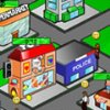 Shopping City Game Online