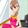 Yoga Girl Dress Up Game Online